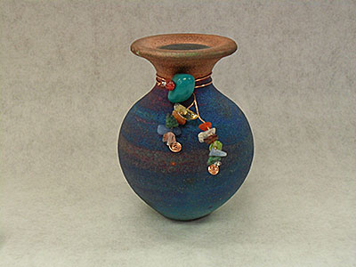 Small Spirit Jar